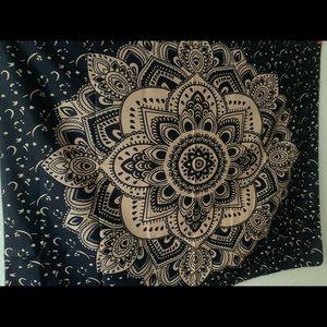 Wall Art - Wall Tapestry